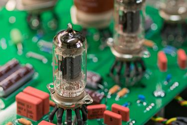 '59 Bassman PCB Amplifier